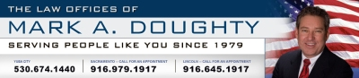 GoLaw.com - Accident Injury Lawyer Mark A Doughty